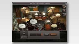 EZdrummer 2: the reggae groove