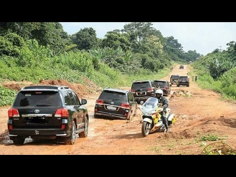 """Man Who Atte-mpted """"Sui-cide"""" Using Akufu Addo Convoy Reveals his Secret"""