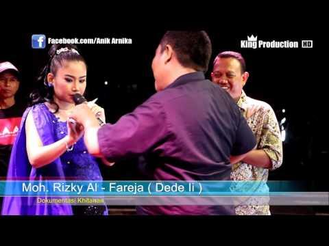 Sabda Pandita -  Anik Arnika Jaya Live Suranenggala Cirebon 26 April