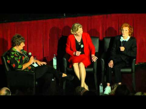 Merrie Spaeth, Paula Prentiss, The World Of Henry Orient