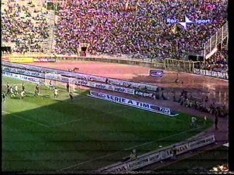 Serie A 2004/2005: Bologna vs AC Milan 0-2 - 2004.09.19 ...