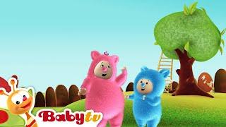 Billy Bam Bam vont à la cueillette aux orange- BabyTV (Français)