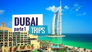 VLOG: DUBAI COM DICAS | parte 1