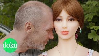 Wenn Menschen Puppen lieben | WDR Doku