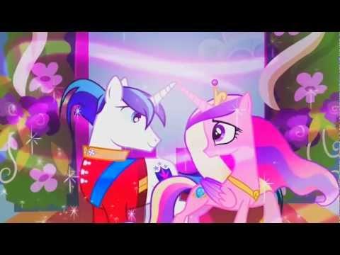 My Little Butterfly Pony Mega Remix! 100+ subs celebrate!