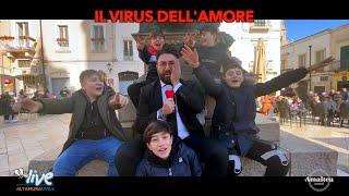 """San Valentino e...il """"virus dell'amore"""""""