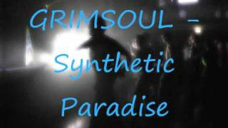 Grimsoul - Synthetic Paradise