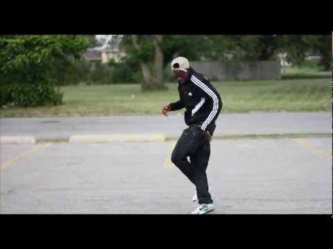 DJ Manny & DJ Earl - Goin In (Teklife Records)