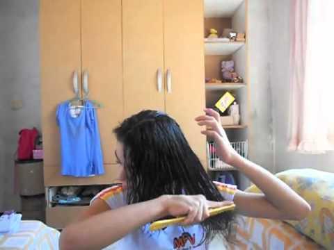 0 Como deixar o cabelo igual da Roberta Messi