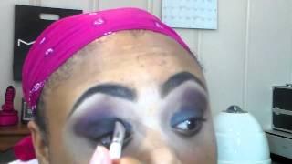 GRWM Thanksgiving Makeup Thumbnail