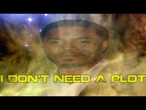 Michael Jai White in I Don't Need A Plot (2015) Trailer HOUSEFILMS