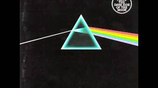 פינק פלוייד – Eclipse