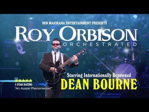 Roy Orbison Orchestrated at Hamer Hall