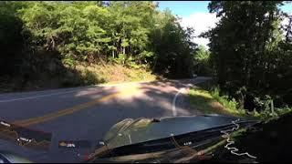 VR 360 - GTR Tail of the Dragon