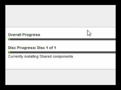 Tutorial install Adobe CS3