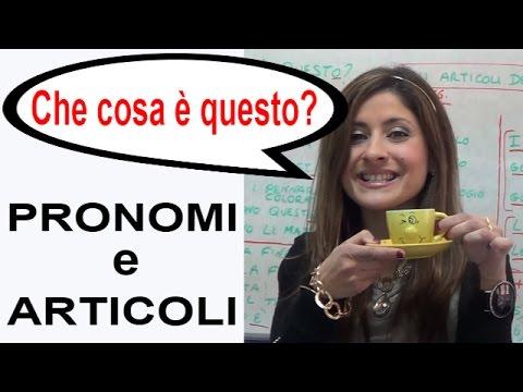 One World Italiano Lezione 7 - Livello Elementare (A1)