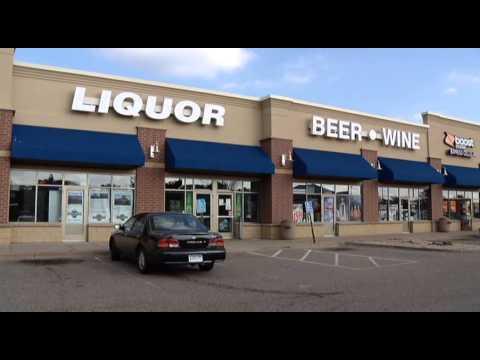 BC Liquor Food Drive