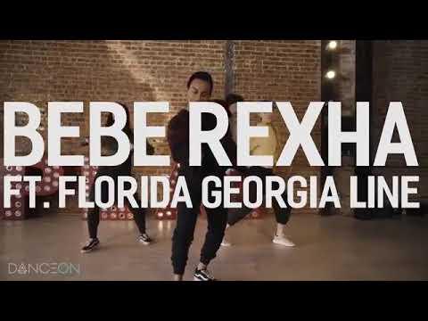 Bebe Rexha ft. Florida Georgia Line - Meant To Be   Rumer Noel   Stagecoach X Da