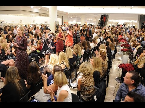 Neiman Marcus Coral Gables - The Art of Fashion