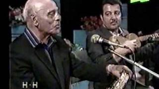 Haji Baba Huseynov  - Azerbaijani Mugham music