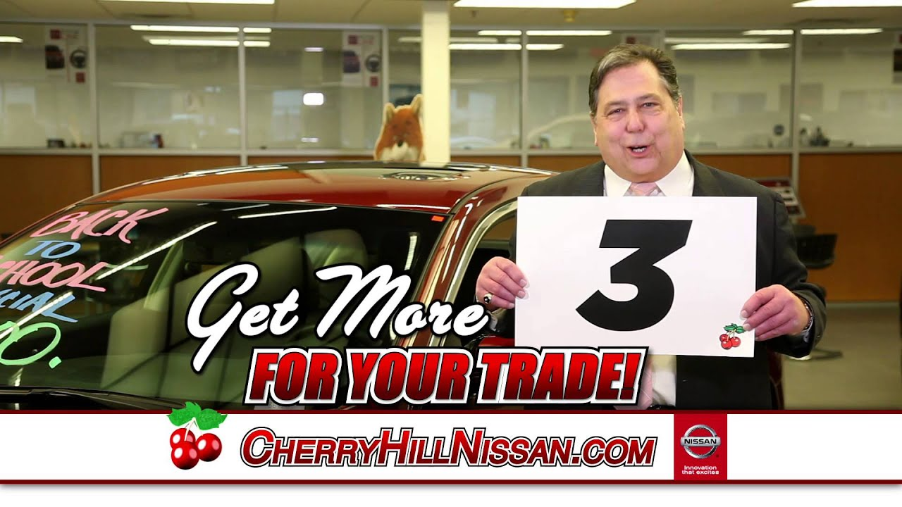 Good Cherry Hill Nissan   Easy As 1,2,3   Stream Companies Automotive  Advertising   YouTube