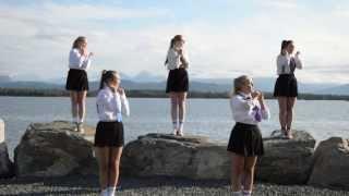 Video Loser like me - Glee Cast  (School project) download MP3, 3GP, MP4, WEBM, AVI, FLV Juni 2018