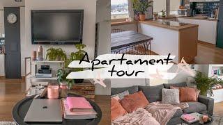 apartament tour part I