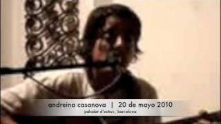 la indedicable | andreina casanova YouTube Videos