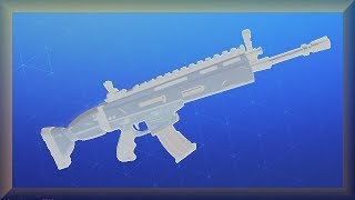 FORTNITE : PvE A Free Weapon -AR- Better than the NOCTURNO?