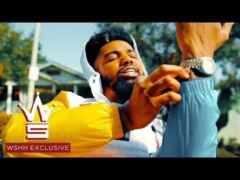 "BLAKE ""Copped It Anyway"" (WSHH Exclusive - Official Music Video)"
