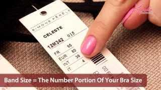 Bra Size Basics - Braducational Video with Linda the Bra Lady