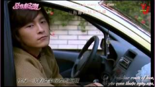 [Vietsub-Kara-Engsub] Regret - He Shu Yu [It's Started With A Kiss OST]