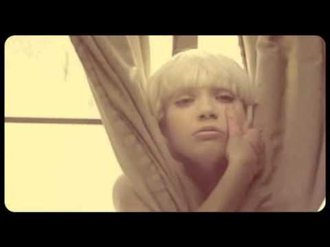 Chandelier Official Music Video Starring Mad Ziegler