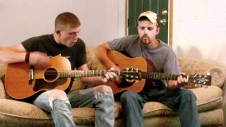 Johnny Cash Jason Aldean Cover by Cody King and Matthew Anderson