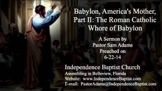 Babylon, America