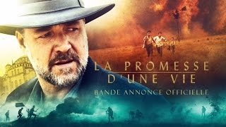 LA PROMESSE D'UNE VIE / Bande annonce VF [Au cinéma le 15 avril]