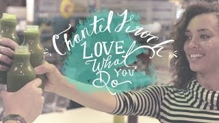 BLDG 25 Blog Presents Love What You Do: Chantel Jiroch of Rawesome Juicery Thumbnail