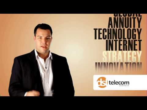 DSL Telecom Business Opportunity Part 2