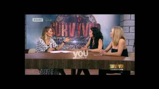 Youweekly.gr: Λύγισε η Μαριάννα Καλλέργη