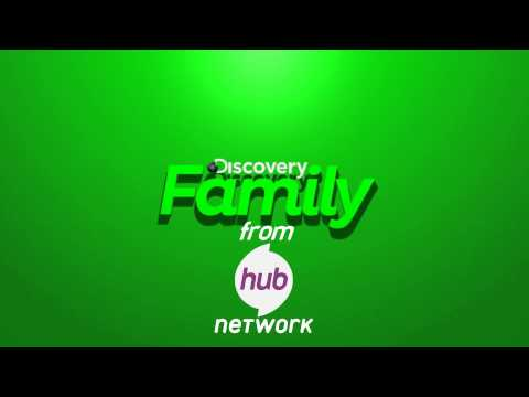 Discovery Family from Hub Network ident