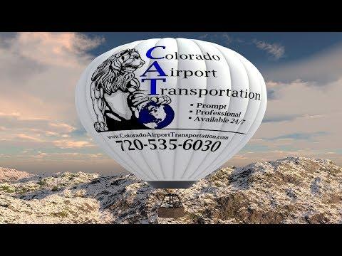 Denver International Airport Transportation 80249 Pena Blvd to DEN