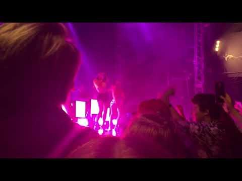 Zara Larsson - so good tour - ft taya - cut down into 4minutes -