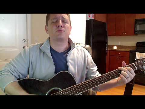 Hey There Delilah - The Plain White T's - Acoustic Cover by Caleb