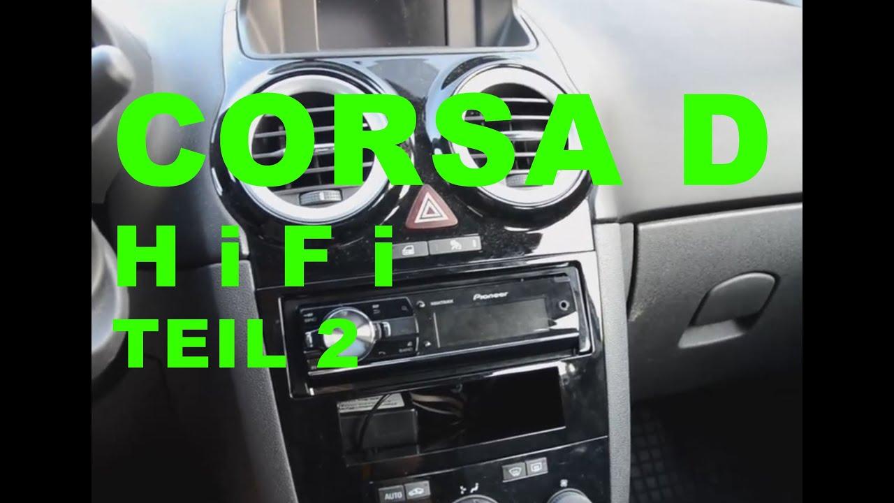 Ausgezeichnet Car Audio Anschlussdiagramm Ideen - Schaltplan Serie ...