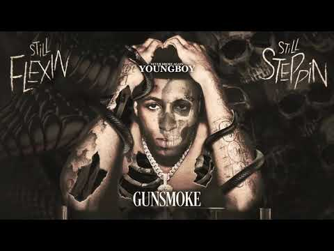 "YoungBoy Never Broke Again – ""Gunsmoke"""