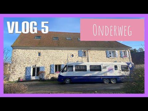 Onderweg - Vlog 5 - Travel2Wonderland
