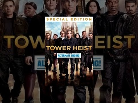 Tower Heist Special Edition