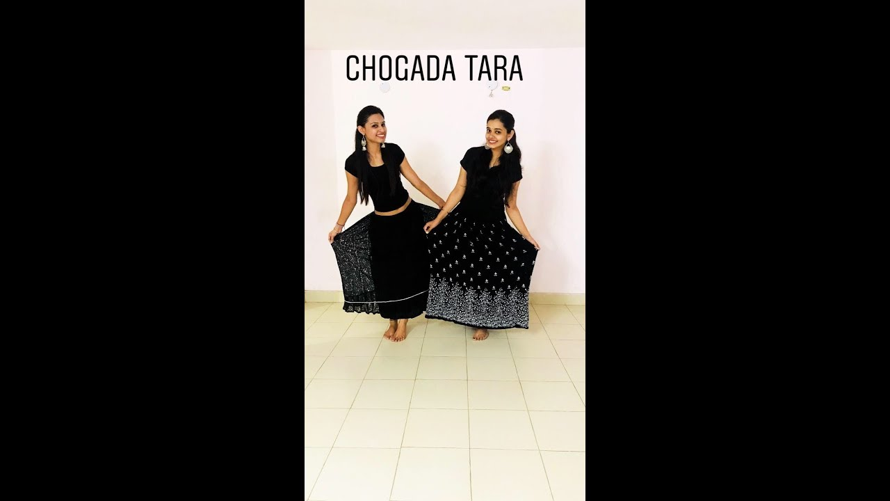 ChogadaTara | Loveratri  Garba Dance | Best Friends | Yogita Shangari