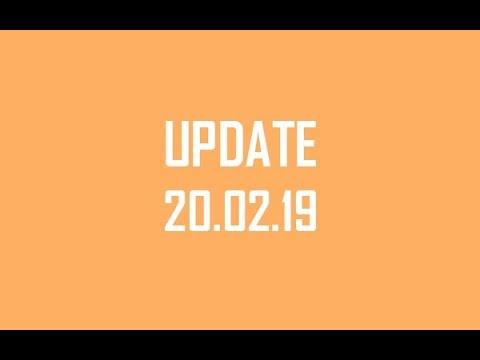 Обновление Gincore 20.02.19