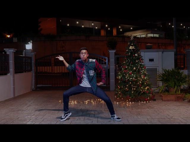🎄ACA | 9 Days of Christmas | Joshua Susai -